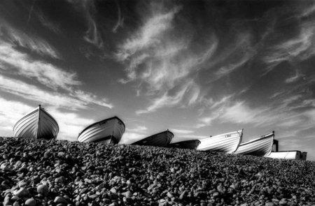 Land sea boats pett level fine art photography for Fine art photography sites